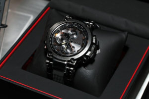 G-Shock MT-G MTG-B1000TJ-1A MTG-B1000TJ-1AJR Tai Chi Edition