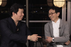 Revolution Watch interviews G-Shock creator Kikuo Ibe