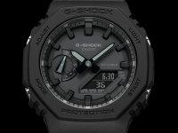 G-Shock GA-2100-1A1 Dial