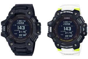 G-Shock Move GBDH1000-1 & GBDH1000-1A7