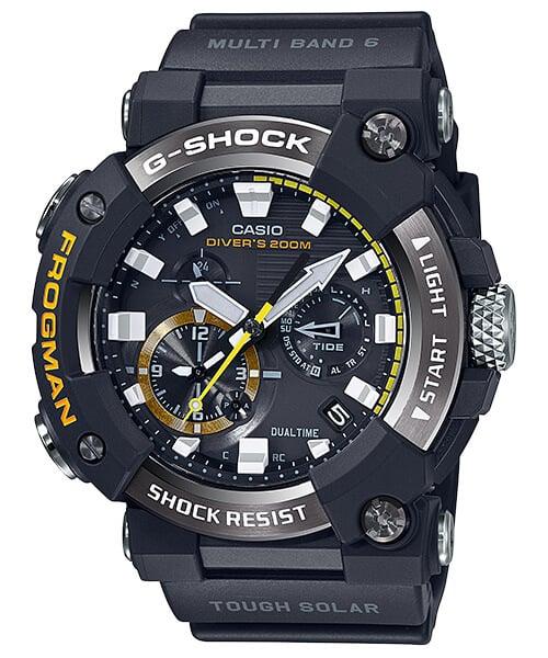 G-Shock Frogman GWF-A1000-1A