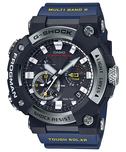 G-Shock Frogman GWF-A1000-1A2