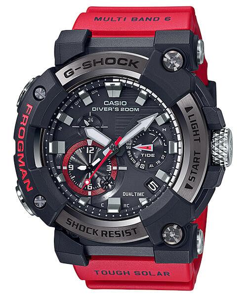 G-Shock Frogman GWF-A1000-1A4