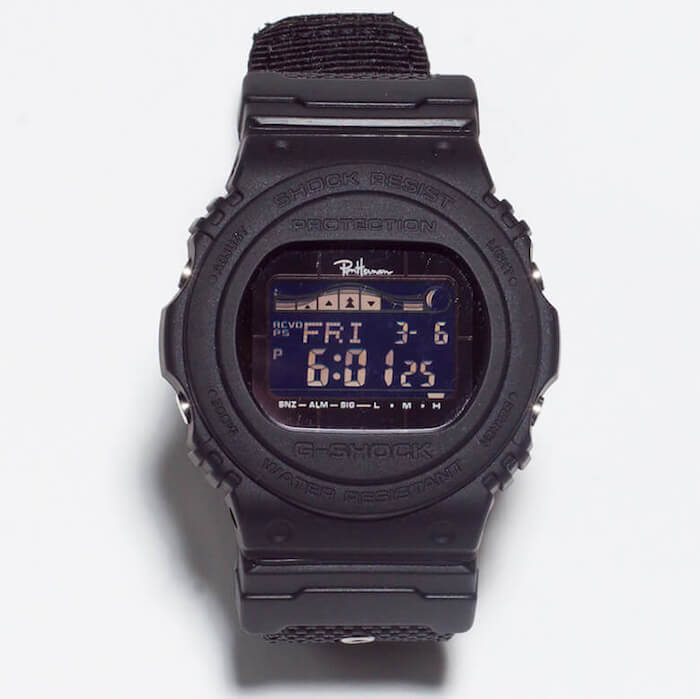 Ron Herman x G-Shock GWX-5700 for 2020