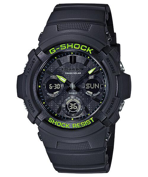 G-Shock AWR-M100SDC-1A