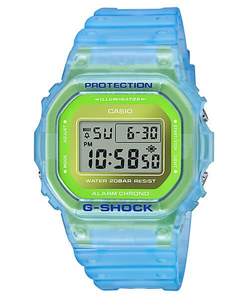 G-Shock DW-5600LS-2