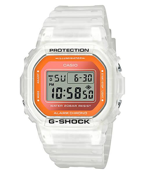 G-Shock DW-5600LS-7