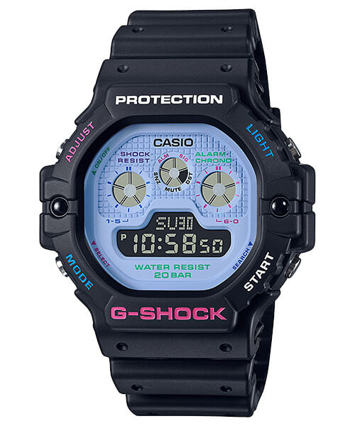 G-Shock DW-5900DN-1