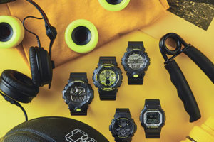 G-Shock Digital Camouflage Series