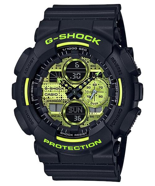 G-Shock GA-140DC-1A