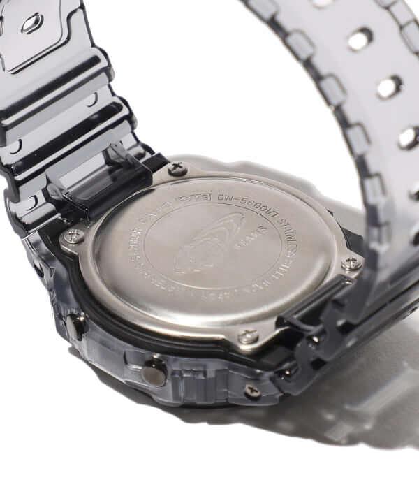 Beams x G-Shock DW-5600 2020 Case Back