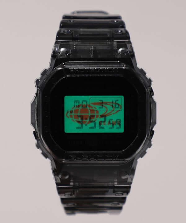 Beams x G-Shock DW-5600 2020 EL Backlight