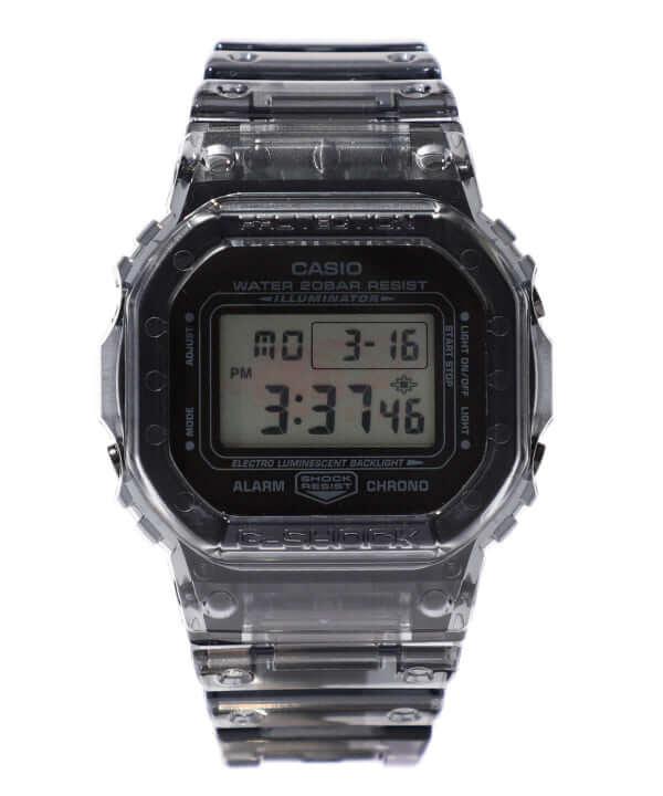 Beams x G-Shock DW-5600 2020