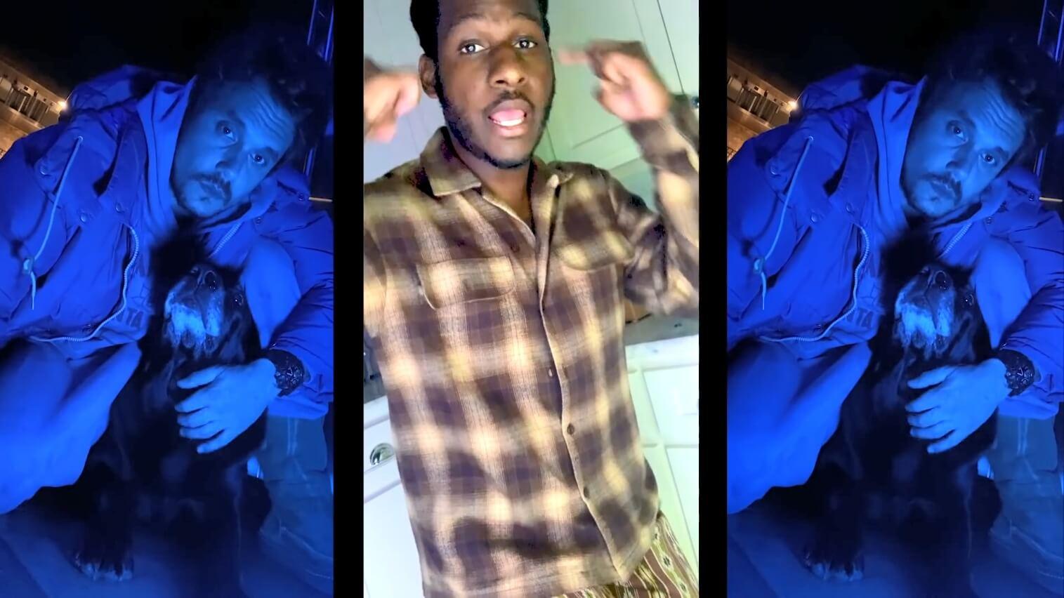 John Mayer G-Shock Mudmaster in Inside Friend Video by Leon Bridges