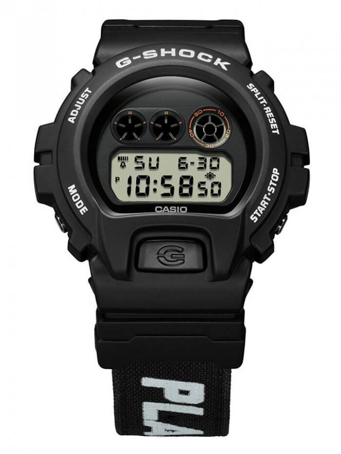 PLACES+FACES x G-Shock DW-6900 Collaboration 2020