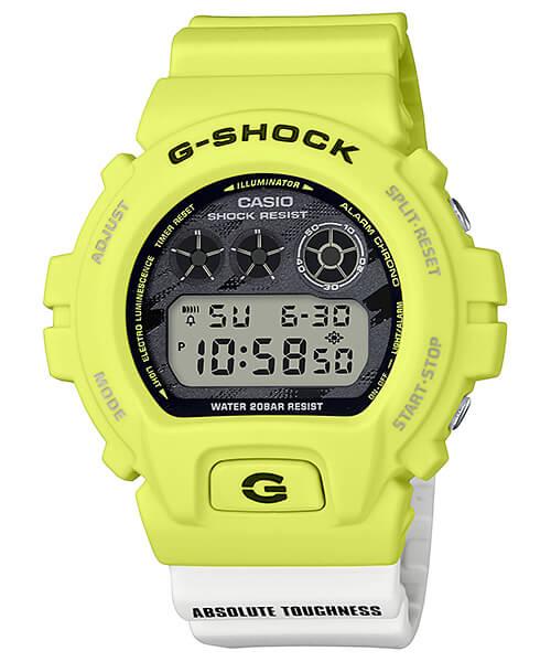 G-Shock DW-6900TGA-9