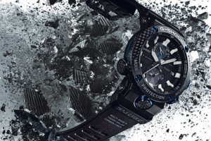 GWRB1000-1A1 Gravitymaster is 20% off at G-Shock U.S.