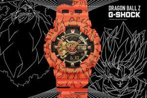 Dragon Ball Z G-Shock