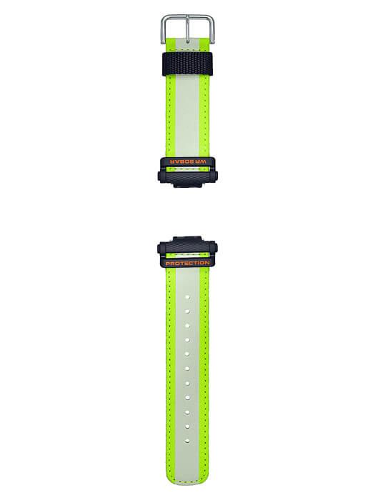 GA-900E-1A3 Green Reflective Band