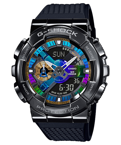 G-SHOCK GM-110B-1A