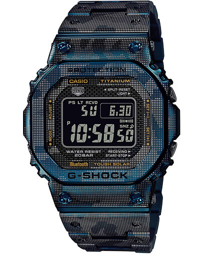 G-Shock GMW-B5000TCF-2