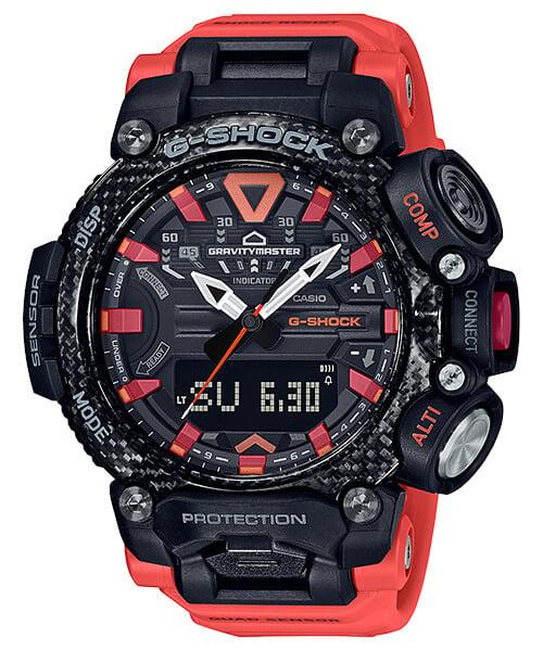 G-Shock GR-B200-1A9 Gravitymaster