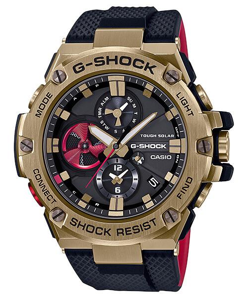 G-Shock GST-B100RH-1A