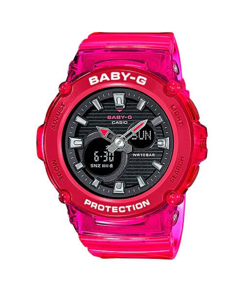 Baby-G BGA-270S-4A