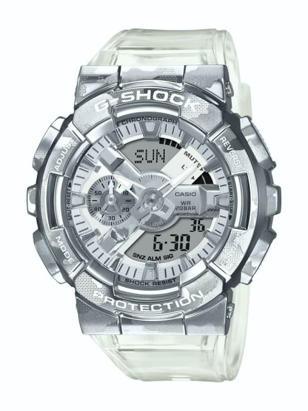 G-Shock GM-110SCM-1A