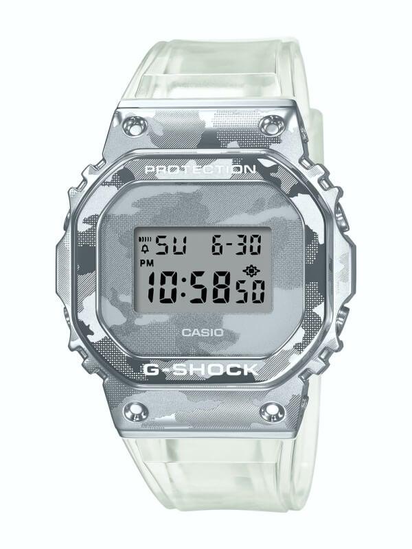 G-Shock GM-5600SCM-1