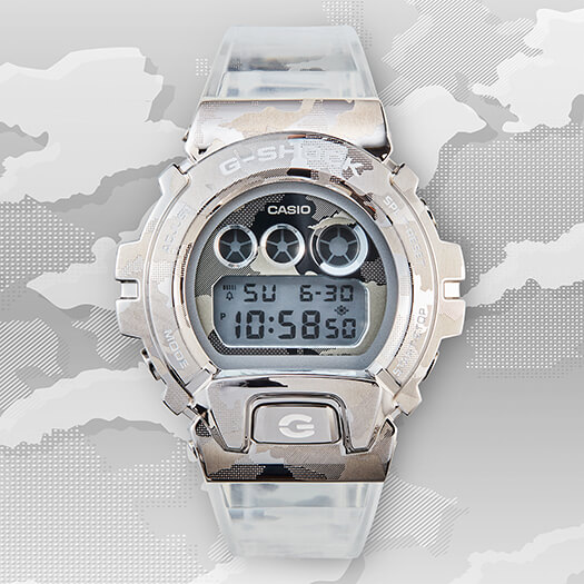 G-Shock GM-6900SCM-1 Photo