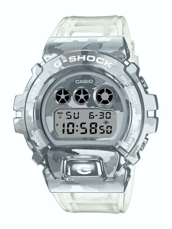 G-Shock GM-6900SCM-1