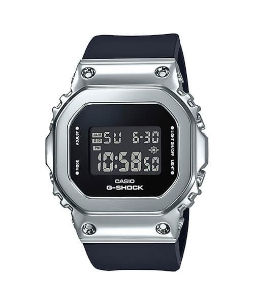 G-SHOCK GM-S5600-1