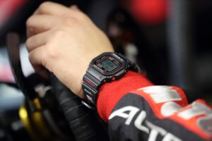 New Nissan NISMO x G-Shock Collaboration Watches for 2020
