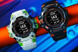 G-Shock GBD-H1000-1A4 GBD-H1000-7A9
