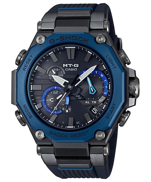 G-Shock MTG-B2000B-1A2