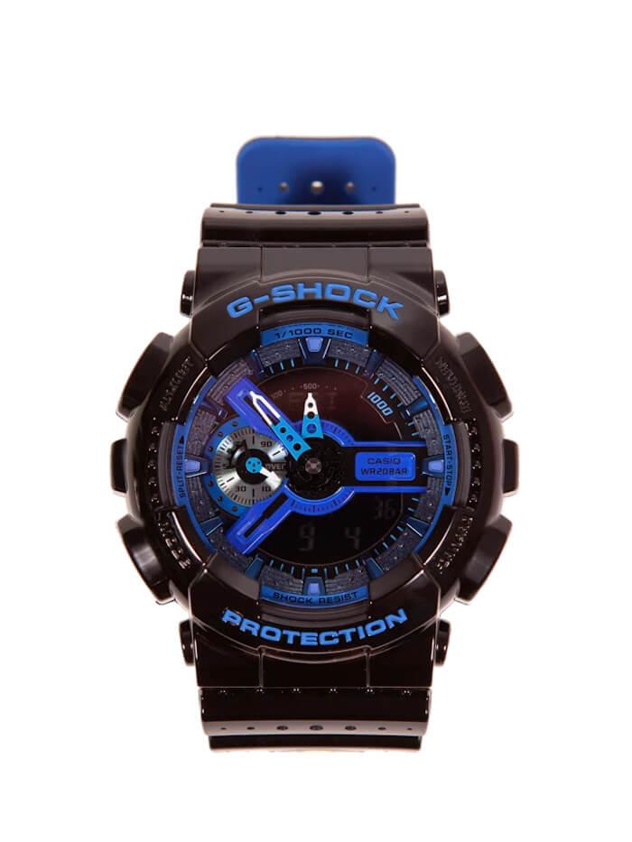 Natasha Zinko x DUOltd x G-Shock GA-110 Watch