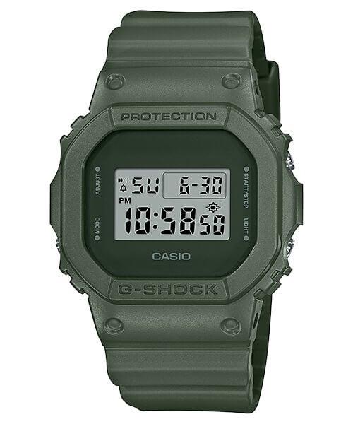 G-Shock DW-5600ET-3