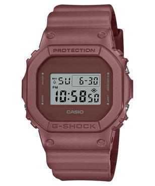 G-Shock DW-5600ET-5