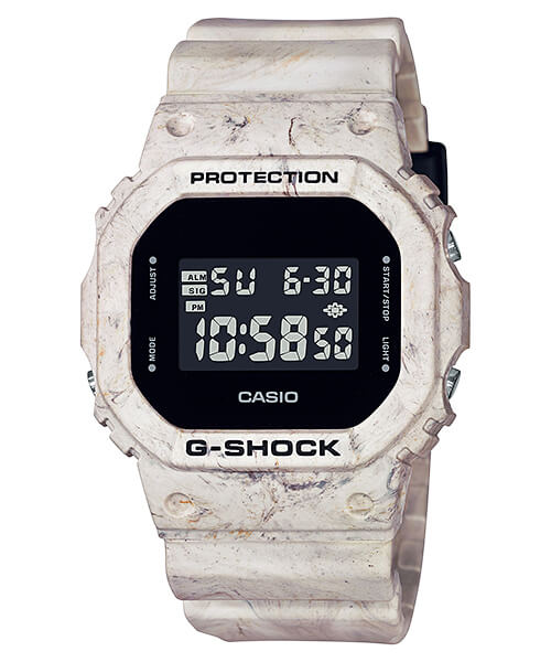 G-Shock DW-5600WM-5