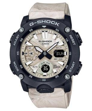G-Shock GA-2000WM-1A