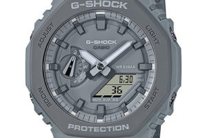 G-Shock GA2110ET-8A is available again in U.S.