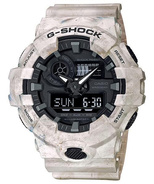 G-Shock GA-700WM-5A