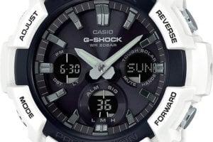 Casio G-Shock and Pro Trek Prime Day Deals 2021