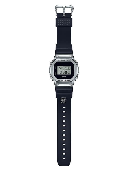 G-Shock GM-5600RI20-1JR Band