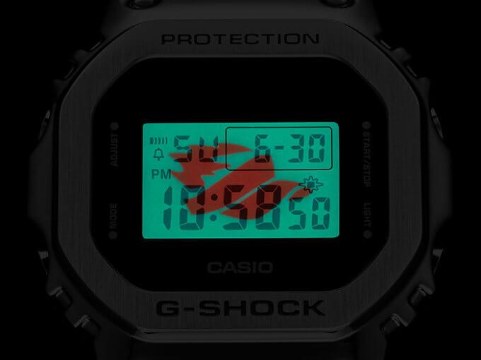 GM-5600RI20-1JR EL Backlight