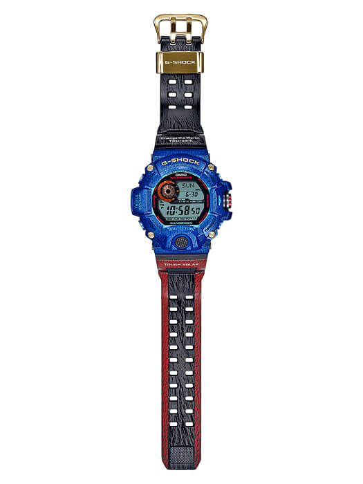 G-Shock Rangeman GW-9406KJ-2JR Band