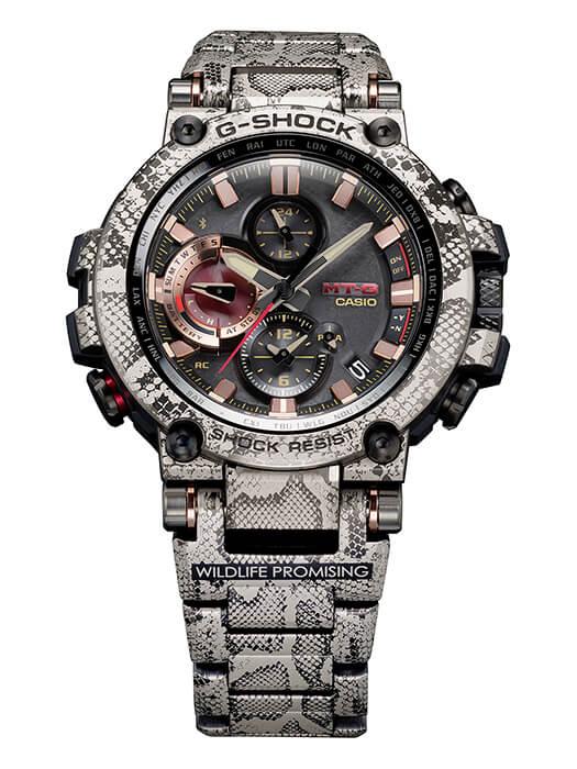 G-Shock MTG-B1000WLP-1AJR ANGLE