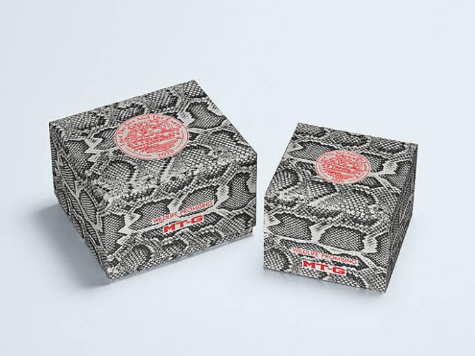 G-Shock MTG-B1000WLP-1AJR Box