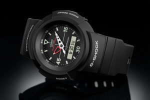 G-Shock AW-500E-1EJF